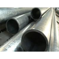 China Thick-Wall SSAW Steel Pipes on sale