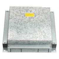China Raised Floor Weatherproof Electrical Boxes Outdoor for Hotel / Airport / Home on sale