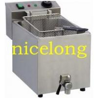 China Hot selling electric mini deep fryer with CE BEF8-18-2Q on sale