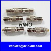 10pin electronic push pull connectors Manufactures