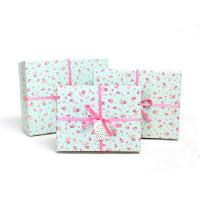 OEM Cheap Paper Gift Boxes for CD Case Packing Manufactures