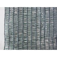 China Hdpe Anti UV Dark Green E-30 Shade Net For Agriculture , Horticulture wholesale