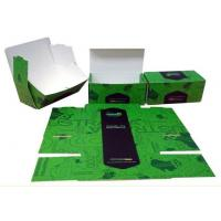 Custom Logo Printed Cardboard Boxes with CMYK 4 Color Offset Printing Manufactures
