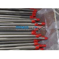 ASME SA269 TP317L Hydraulic Pipe , Stainless Steel Seamless Tube For Construction Manufactures