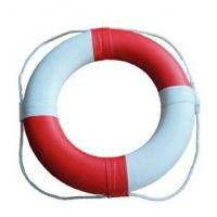 PE/PU/PVC foam life buoy/ life buoy ring for sale Manufactures