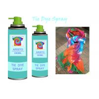 China Liquid spray paint for fabric water based DIY colorful decorations wholesale