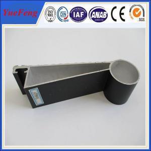 China custom aluminium extrusion sale,China factory aluminium fabrication profile manufacturer on sale
