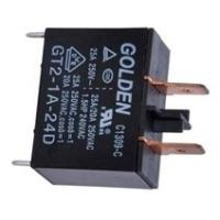GK-D JQX-105F-1 40A 12V DC Power Relay Normally Closed Relay OEM