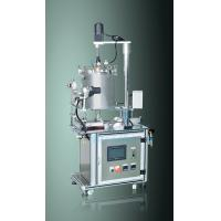 Cosmetics Liquid Powder Filling Machine for Eyebrow Pencil and Solid Eyeliner 2 kw Manufactures