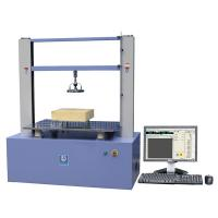 Polyfoam Compressive Strength Testing Machine Hardness Test Programmable