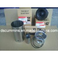 China Piston Kits Cylinder Liner 3904166/4089944 Cummins Engine Parts on sale