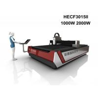 1000W 2000W Stainless Steel Fiber Laser Cutting Machine for Sheet Metal Processing and Kitchen