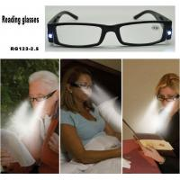 Reading glasses with LED light Manufactures