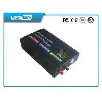 Home Solar Power Inverter with Pure Sine Wave Output LED Diaplay Manufactures