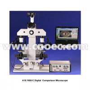 Magnification Digital Comparison Forensic Comparison Microscope A18.1808-C 2.7x~255x Manufactures