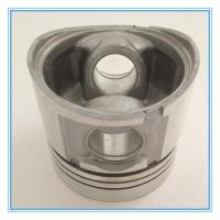 China komatsu piston for S6D102, engine spare parts wholesale