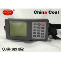 50-5000hz Frequency Water Leakage Detector For Checking The Underground Pipe Manufactures