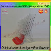Acrylic brochure display/brochure display stand/brochure display holder Manufactures