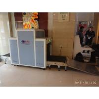 Middle Size X-ray Security Scanners with Peneration 34mm AT8065 Luggage X Ray Machine