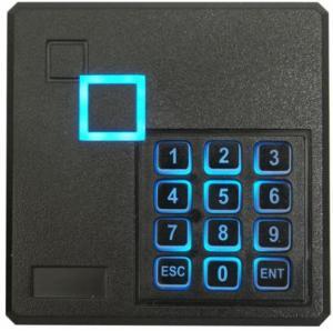China IC or ID RFID Card Reader , Waterproof RFID Proximity Reader wholesale