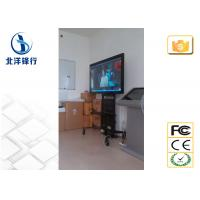 Led Tv Pc Network Digital Signage Kiosk Player With Split Screen Manufactures