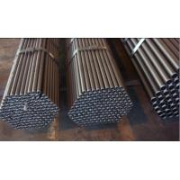 AS TM A1045 Carbon Steel Mechanical Steel Tubing 100% Eddy Current Tested