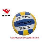 China PVC Official Volleyball Ball on sale