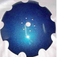 Harrow Disc