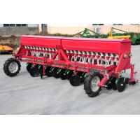 2BFX Wheat Seeder Manufactures