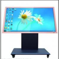 Buy cheap Trolley stand for touch screen monitor with factory price from wholesalers