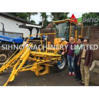 China 4zl-15 Sugarcane Agricultural Machinery Harvester, wholesale