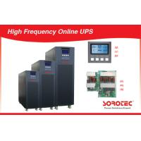 20kVA 1800W High Frequency Online UPS Power Supply with Double Conversion Manufactures