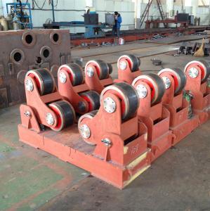 Adjustment welding rotator ,welding rollers ,turnign rollers,tower fit-up welding rotator