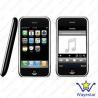Cheap Jingpeng Quadband Mini Cellular Mobile Phone ( Ka08 celular phone) for sale
