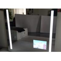 China 21.5 Inch Stylish 4k Mirror Tv , Android System Mirror Flat Screen Tv on sale