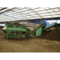 China Sifter Making Organic Fertilizer (LYSX50) on sale