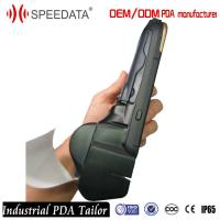IP65 Industrial Mobile Thermal Printer with Portable Fingerprint Scanner Manufactures