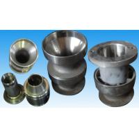 Polish Dyeing Machine Accessories , Air Flow Dyeing Machine Stainless Steel Nozzle Manufactures