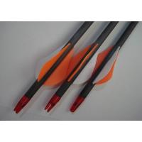 carbon arrow, archery arrow, arrow, shooting arrow, hunting orange vane arrow Manufactures