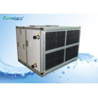 China Floor Standing Industrial Air Handling Units Combined Type Galvanized Steel Sheet on sale