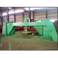 China Full-automatic Vertical Vibration Concrete pipe Making machine,popular  in the world wholesale