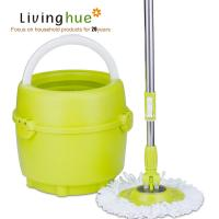 Livinghue alibaba china single mop delux mop apple shape mop Manufactures