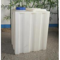 Cubic Chemical tank for water treatment  cleaning Manufactures