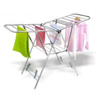 Popluar Foldable Laundry Drying Clothes Rack In Guanagzhou Manufactures