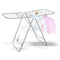 stainless steel clothes airer Coat rack Manufactures
