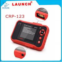 China New Launch X431 CReader VII+ Auto Code Reader Launch CReader VII Plus Update Online on sale