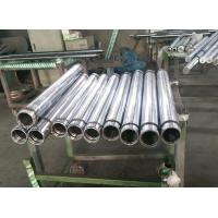China 40Cr, 42CrMo4 Hollow Metal Rod, Hard Chrome Quenched / Tempered Rod For Hydraulic Cylinder wholesale