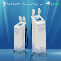 Effective & professional IPL SHR Hair Removal Machine with CE certification Manufactures
