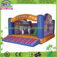 China Commercial Use Inflatable Park/Giant Inflatable Bouncer on sale
