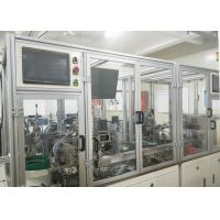 220V High Precision Automated Assembly Line Automation Equipment For Industrial
